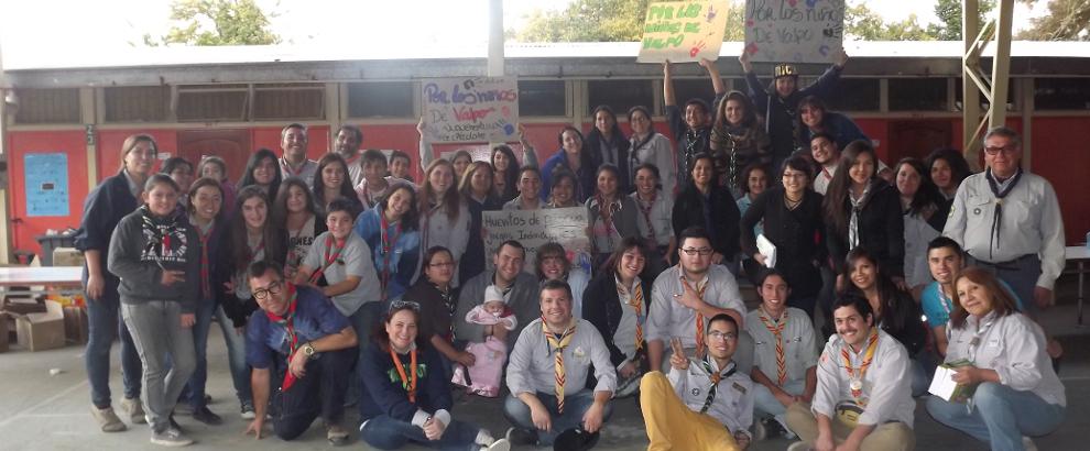 Un gran equipo al servicio de Valparaíso